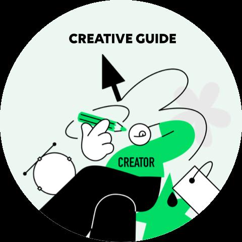 CREATIVE GUIDE